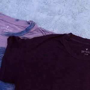 2IN1 American Eagle T-shirts